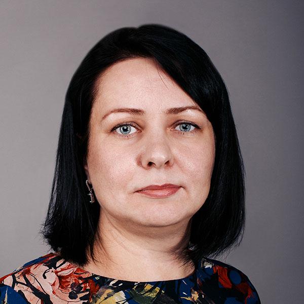 Алыкова Анна Александровна