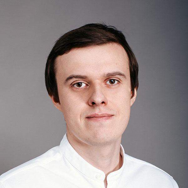 Бурдин Дмитрий Александрович