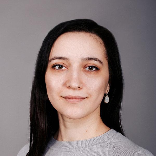 Гербер Юлия Анатольевна