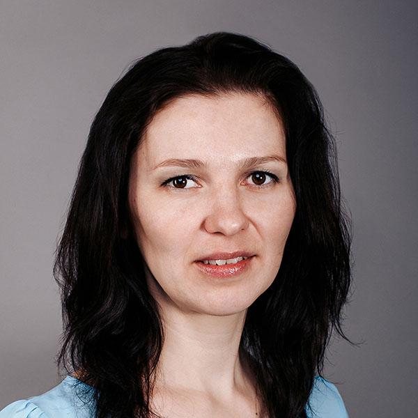 Мокринская Яна Анатольевна