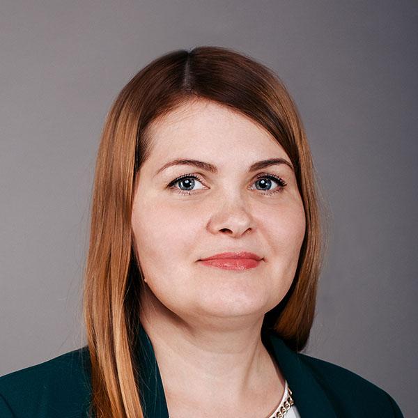 Петрушина Лидия Леонидовна