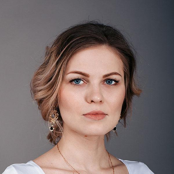 Петрушина Юлианна Андреевна