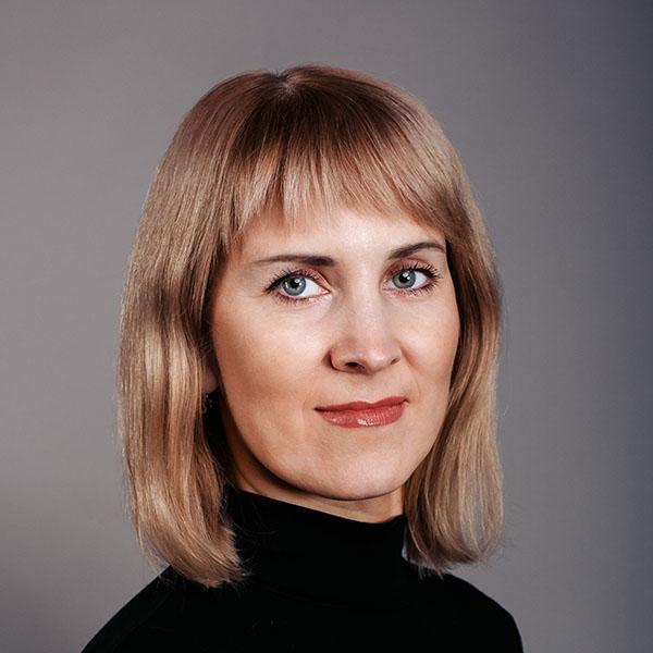 Русанова Марина