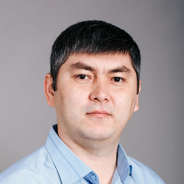 Сайфулин Анвар Акрамович