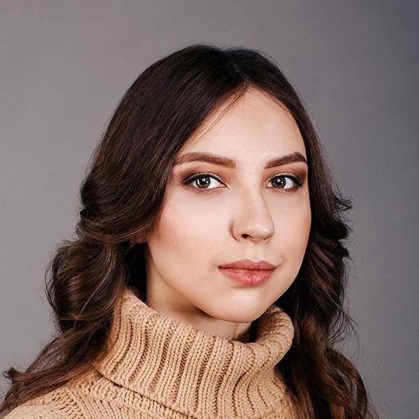 Топорова Юлия Константиновна