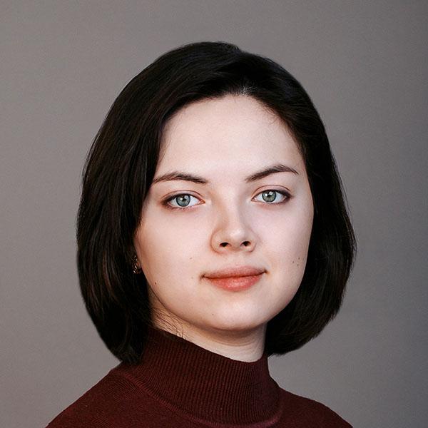 Гафарова Виктория Радиевна