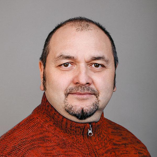 Минулин Илфат Гумарович